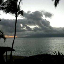 time lapse: Maui