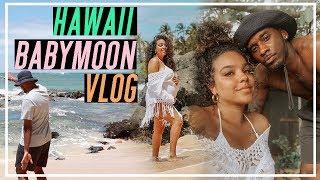 Maui Babymoon! #Hawaii Vlog #LIFEWITHJADE